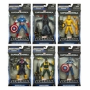 Captain America Legends Set