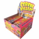 Cereal Killers 2nd Series Box
