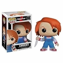 Childs Play Chucky POP!