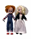 Chucky & Tiffany LDD Set