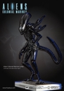 Colonial Marines Alien Lurker