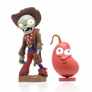 Cowboy Zombie with Chili Bean