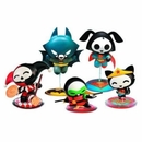 DC Skelanimals Set of 5