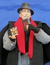 Dr. Terror 1/6 Scale Figure