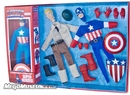 DS Retro Captain America