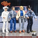 Dukes of Hazzard 8in Set of 4