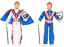 Evel Knievel Retro 8in Set