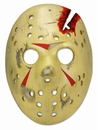 Friday the 13th 4 Mask Replica