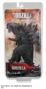 GODZILLA NECA Action Figure