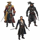 Golden Age of Piracy 3pk