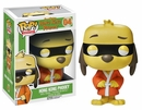 Hong Kong Phooey POP!