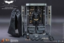 Hot Toys Batman Armory