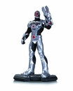 ICONS CYBORG 1/6 SCALE STATUE