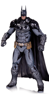 Arkham Knights DC Direct