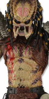 Bad Blood Predator NECA