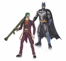 Injustice Batman and Joker