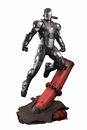 Iron Man 3 War Machine Art FX