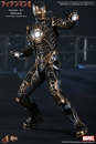 Iron Man Mark XLI Bones