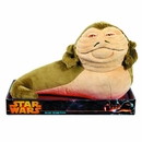 Jabba the Hutt Talking Plush