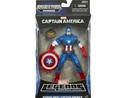 Marvel NOW Captain America