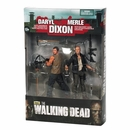 Merle and Daryl Dixon 2 Pack