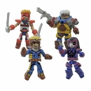 Minimates Classic X-Force Set