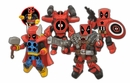 MM Deadpools Assemble Box Set