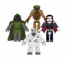 MM Zombie Villains Series 2