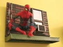 MS Amazing Spider-Man 2 w/base