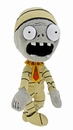 Mummy Zombie Plush