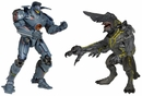 Pacific Rim Gypsy Danger 2pack