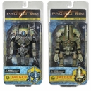 Pacific Rim Jaeger Assortment