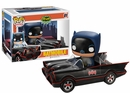 Pop! Heroes Batmobile 1966