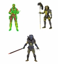 Predators Series 11 Set of 3