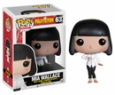Pulp Fiction Mia Wallace POP!