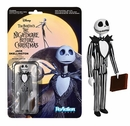 ReAction Jack Skellington