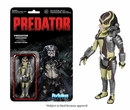 ReAction Predator Closed Mouth