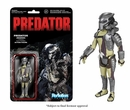 ReAction Predator Masked