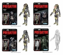 ReAction Predator Set of 4