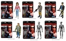 ReAction Terminator Set of 6