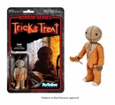 ReAction Trick R Treat Sam