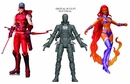 Red Hood Outlaws Set of 3