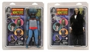Retro Monsters Series 4 Set