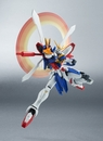 Robot Spirits God Gundam