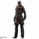 Rorschach Play Arts Kai