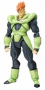 S.H. Figuarts Android 16