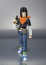 S.H.Figuarts Android 17