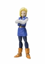 S.H.Figuarts Android 18