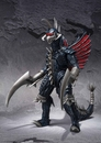 S.H. Monsterarts Gigan 2004