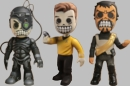 Star Trek Skele Treks Set